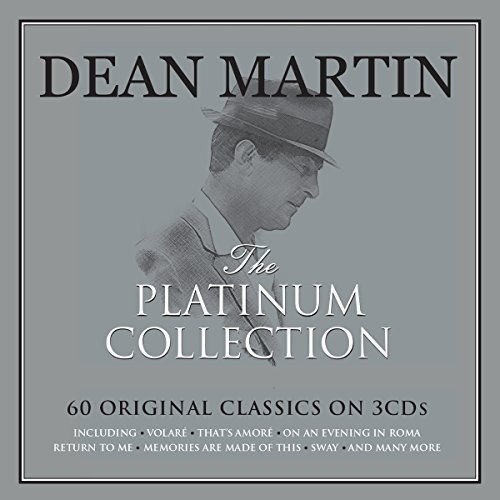 The Platinum Collection - Dean Martin (Italian Platinum Cd compare prices)