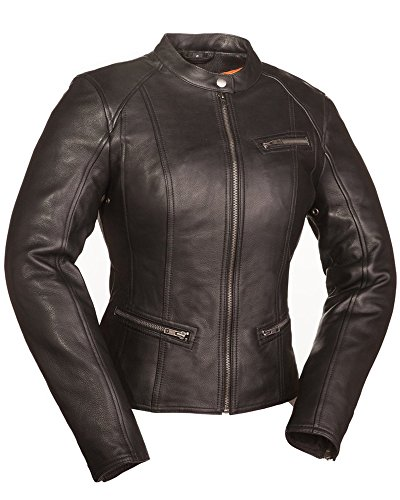 First Fashionista Ladies Scooter (Ladies Scooter Jacket)