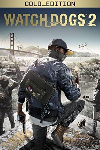 ウォッチドッグス2 : Gold Edition|オンラインコード版 - XboxOne