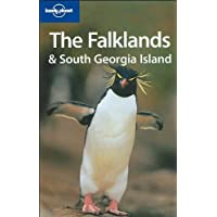 Lonely Planet The Falklands & South Georgia Island 1st Ed.: 1st Edition