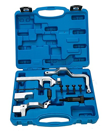 8milelake BMW N12 N14 Mini Cooper Engine Camshaft Alignment Timing Tool Set (Cam Set Tool)