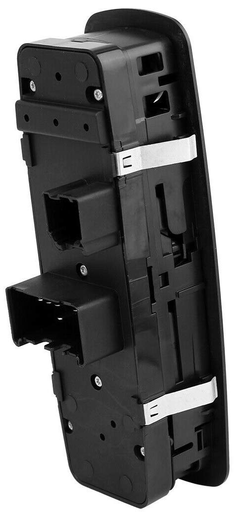 SWITCHDOCTOR Window Master Switch for 2012-2015 Dodge Grand Caravan