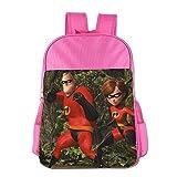 The Incredibles Archives Kids Shoulders Bag RoyalBlue