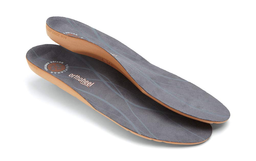 Vionic Full Length Relief Orthotic Insole – Supportive Shoe Insert - XL12