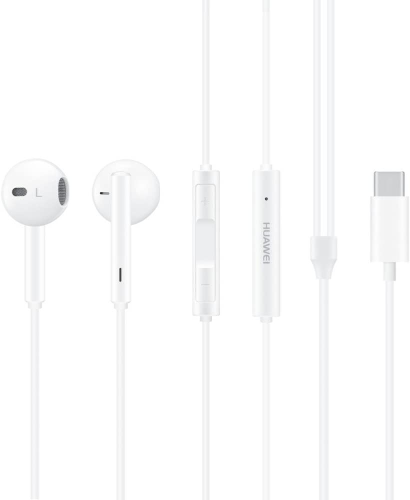 Huawei CM33, Auriculares intraulares In-ear USB Tipo C