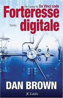 Forteresse digitale : roman