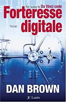 Forteresse Digitale par Brown