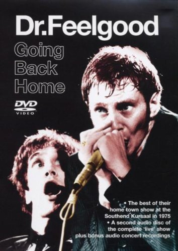 NEW Going Back Home (DVD)