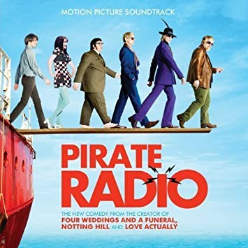 pirate radio movie song list