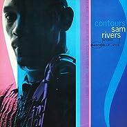 Contours - Blue Note Tone Poet Series