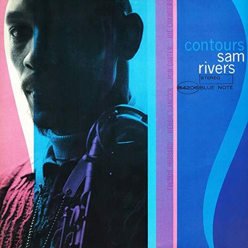 Contour Vinyl - Contours - Blue Note Tone Poet Series [LP]