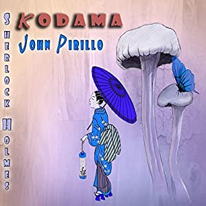 Kodama Audiobook