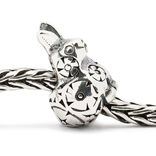 Trollbeads Decorative Baby Rabbit TAGBE-30036