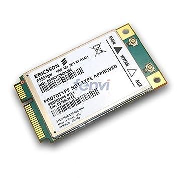 Tarjeta ARBUYSHOP hilos universal Wifi 3G WWAN Ericsson F5521gw 21Mbps ordenador portátil tarjeta de red inalámbrica para ACER envío gratuito: Amazon.es: ...