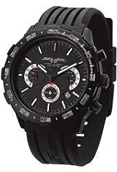 Jorg Gray JG1600-12 Mens Black Watch