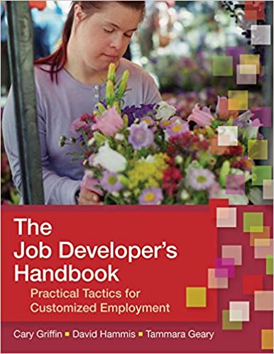 Image result for job developers handbook