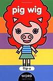 Pig Wig, Yukiko Kido, 1593541759