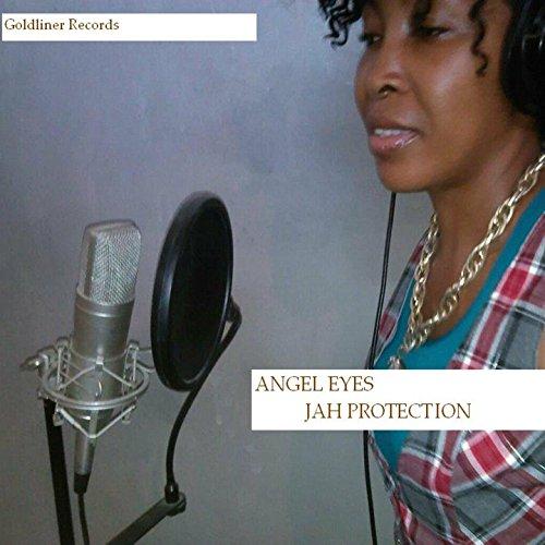 Jah Protection (Angel Eyes Cd)