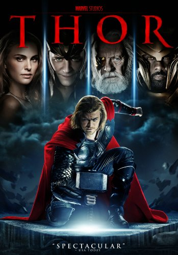 Thor [DVD] (Modern Marvels Dvd Collection)