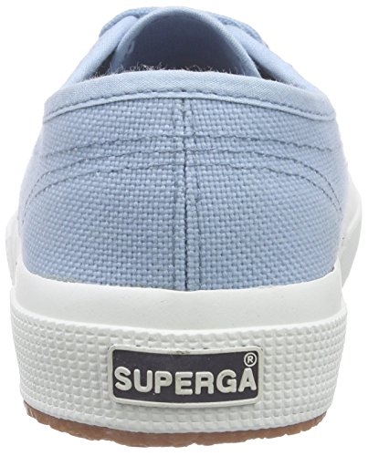 Basses Cotu Superga 2750 Mixte Classic Baskets Adulte 02y Bleu xq76w7Cn5