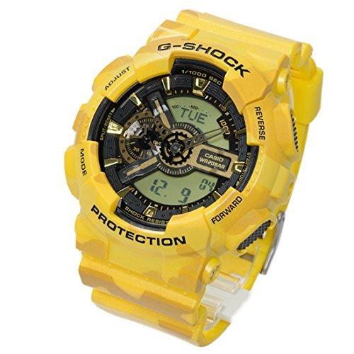 G-Shock – Reloj Casio Casio G-Shock – Reloj de hombre analógico y