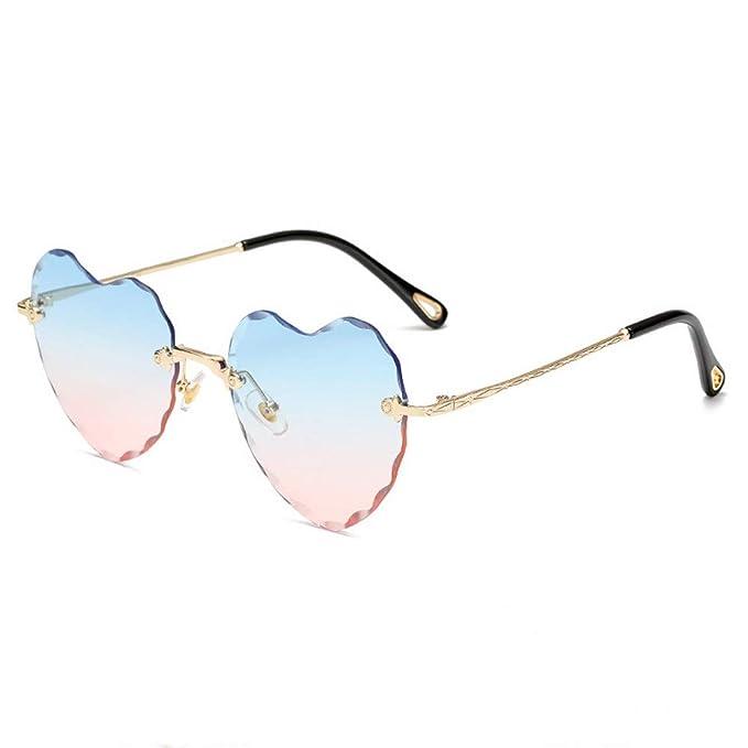 Gafas de sol retro estilo polar Tansparent polarizadas ...