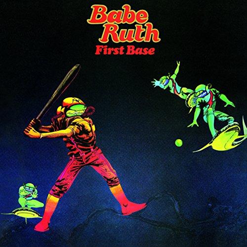 Vinilo : Babe Ruth - First Base (180 Gram Vinyl, Holland - Import)