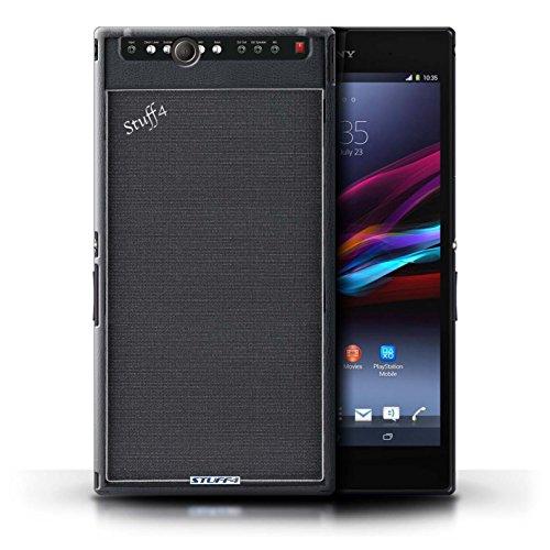 Kobalt® protector duro de nuevo caso / cubierta para el Sony Xperia Z Ultra | Amplificador/amplificador Diseño | Diseño de altavoces colección