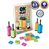 OK Play: The Multi-Award Winning Travel Game