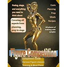 Figure Competition Manual: Competition Coaching for Figure and Physique