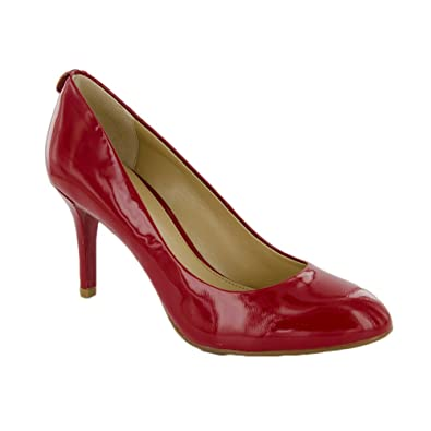 b1d4a82024ee Image Unavailable. Image not available for. Color  Michael Michael Kors  Women s Flex Pumps ...