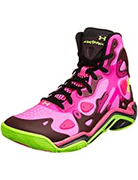 new product 3de1f 885c2 Under Armour Anatomix Spawn 2 Basketball Men s Shoes Size
