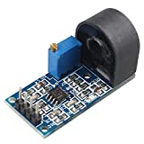 5A Single Phase AC Current Sensor Module With Active Output Transformer Module And Current Sensor Module