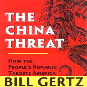 The China Threat Audiobook