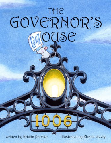 Download The Governor's Mouse pdf epub
