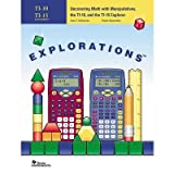 Uncovering Math with Manipulatives, the TI-10, and the TI-15 Explorer