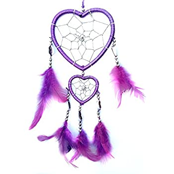 Dream Catcher Car or Wall Hanging Ornament -2hp (With a Betterdecor Gift Bag)