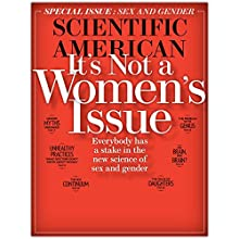 September 2017 Periodical by Scientific American Narrated by Mark Moran