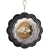 Baltimore Ravens Geo Spinner