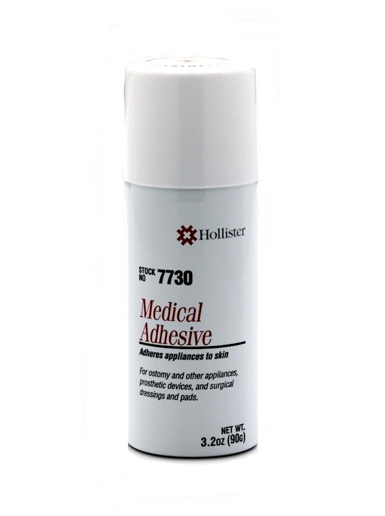 Medical Adhesive, Medical Adh Spray 3.2 oz, (1 BOX, 4 EACH)