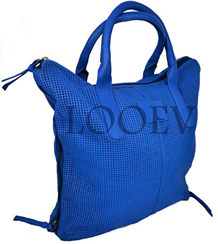 Sac à Main Femme Épaule Napapijri BAg Woman N7M01N Blue