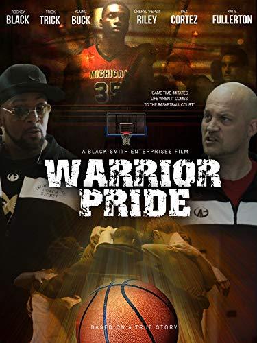 Warrior Pride -