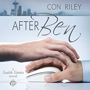 After Ben Audiobook