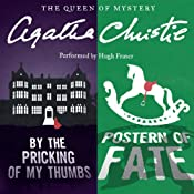 By the Pricking of My Thumbs & Postern of Fate | Agatha Christie