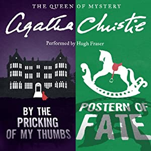 By the Pricking of My Thumbs & Postern of Fate Audiobook