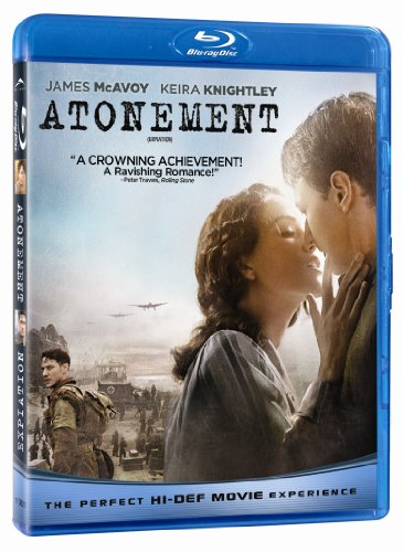 Atonement (Expiation) [Blu-ray] (2010)
