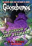 img - for The Horror at Camp Jellyjam (Classic Goosebumps #9) by R.L. Stine (2009-05-01) book / textbook / text book