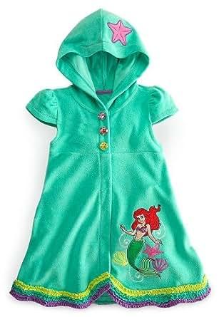 Amazon.com: Disney Store Princess Ariel The Little Mermaid