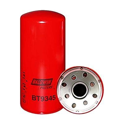 Baldwin Heavy Duty BT9345 Spin-On Hydraulic Filter: Automotive