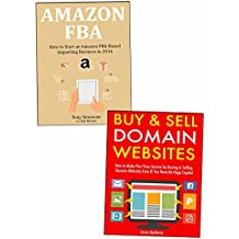 How to Work from Home Through Your Internet Business: Website Flipping Business & Amazon FBA Ecommerce